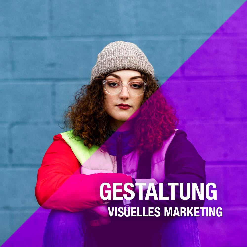 visuelles marketing gestalter ausbildung umschulung berlin