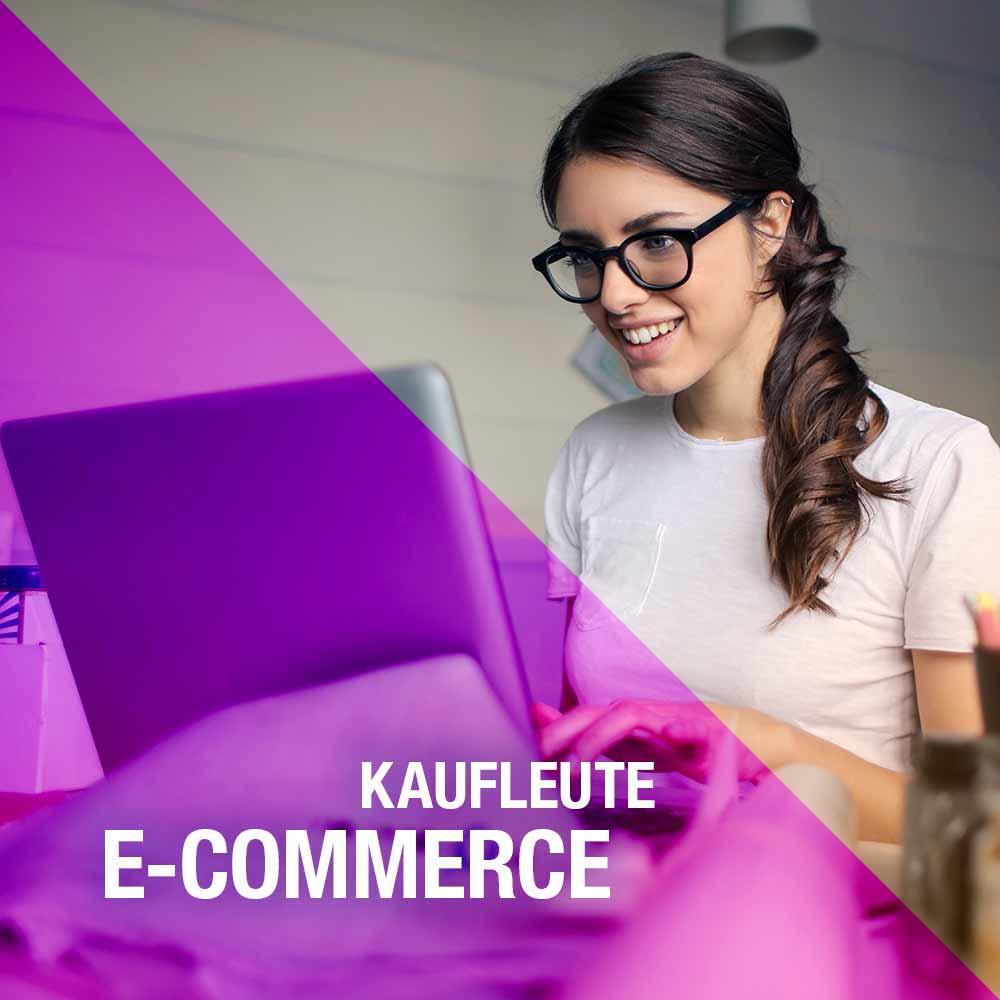 e-commerce ausbildung umschulung berlin