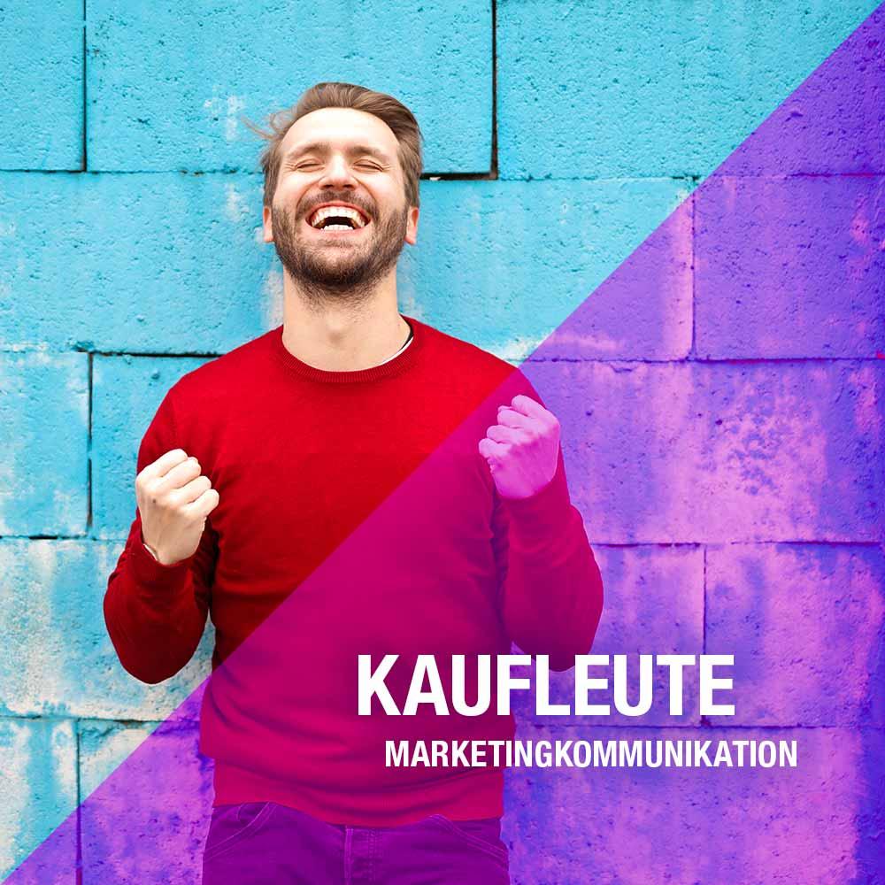 marketingkommunikation ausbildung umschulung berlin