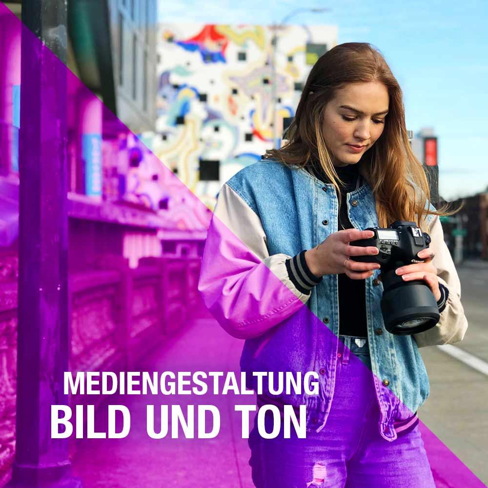 bild und ton mediengestalter ausbildung umschulung berlin