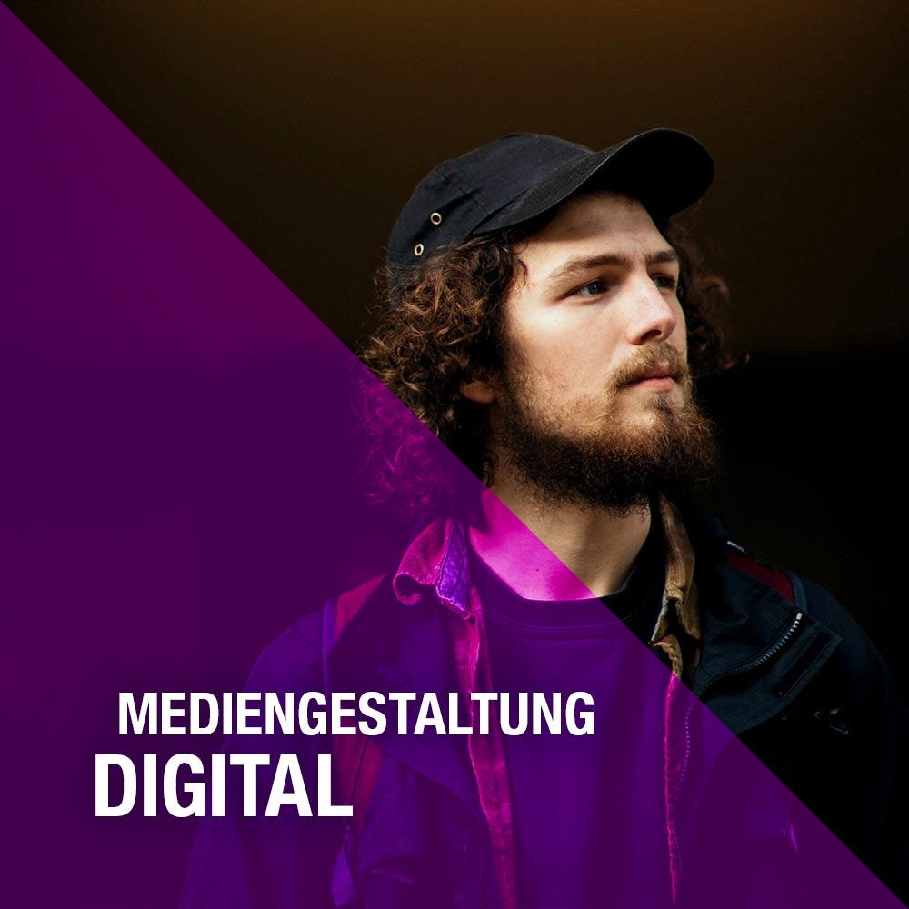 digital mediengestalter ausbildung umschulung berlin
